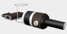 Makespresso - Macchina Espresso Portatile