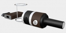 Makespresso - Portable Espresso Machine